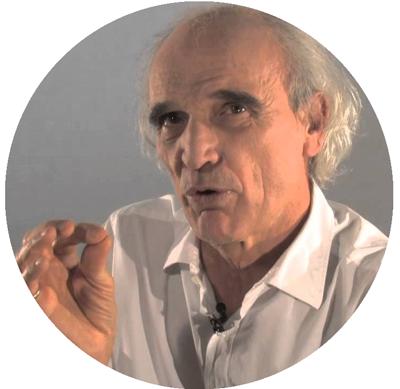 Jean Pierre Barra Osteopath