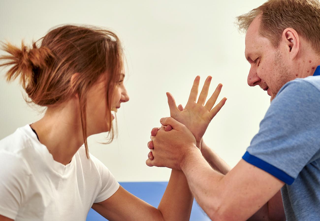 Fehlstellungen Gelenke Osteopathie